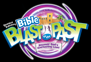 2015+VBS+Bible+Blast+to+the+Past
